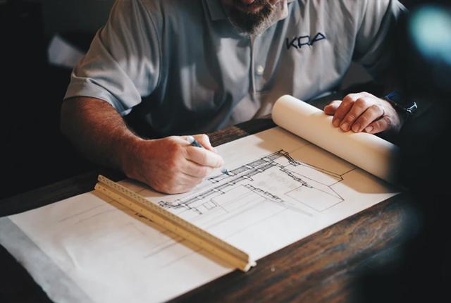 Jak zostać architektem