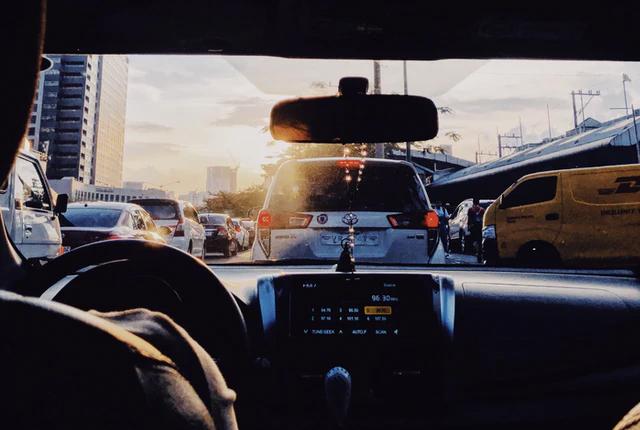 Praca inspektora ruchu drogowego