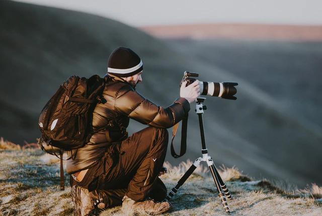 Jak zostać fotografem