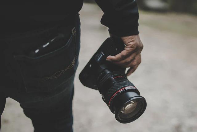 Ile zarabia fotograf