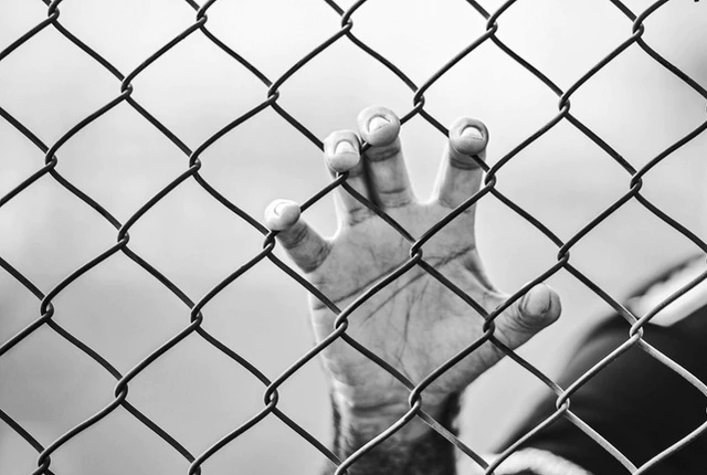 Praca w służbach więziennych