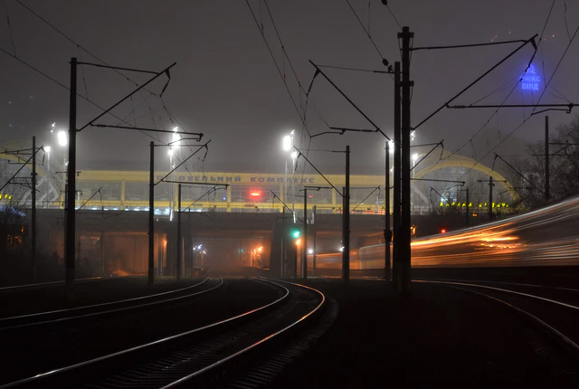 Jak dostać się do straży ochrony kolei