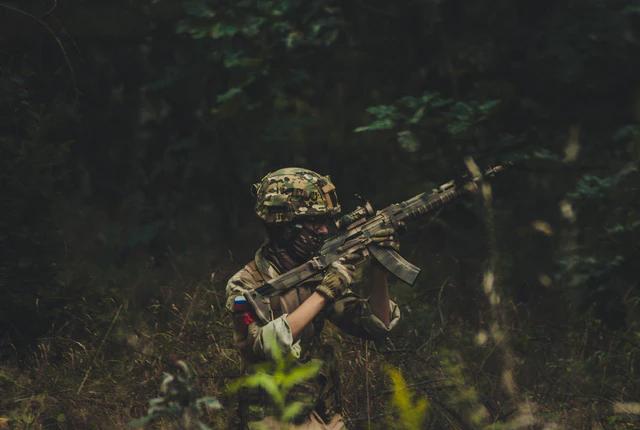 Jak dostać się do żandarmerii wojskowej