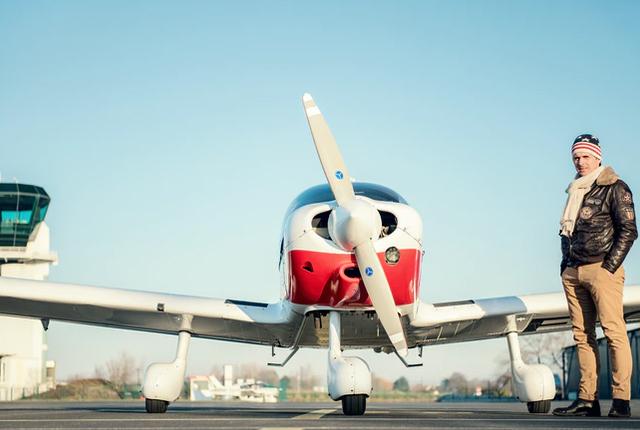 Ile zarabia kontroler ruchu lotniczego
