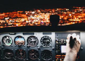 Jak zostać pilotem samolotu