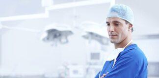 chirurg obowiązki