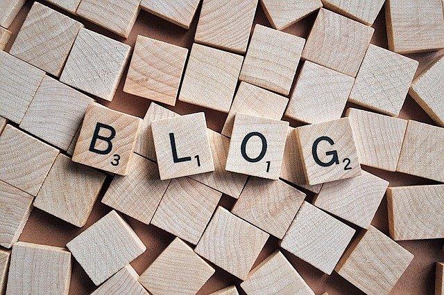bloger co robi