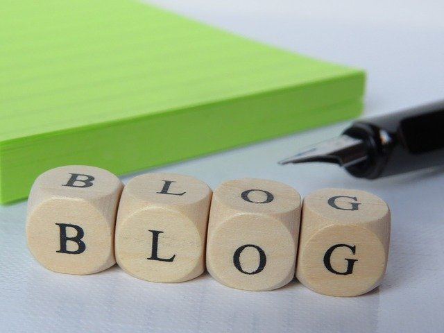 bloger jak osiągnąć sukces