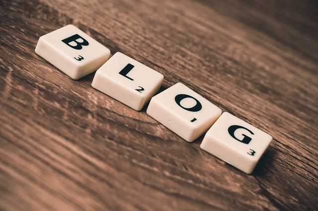 praca blogera