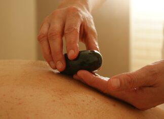 gabinet masażu jak otworzyć