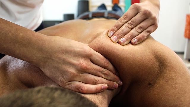 jak otworzyć gabinet masażu