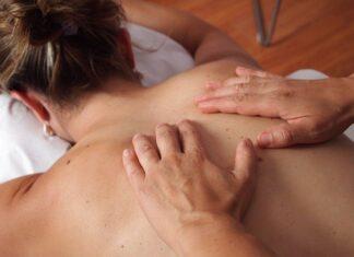 masażysta co robi
