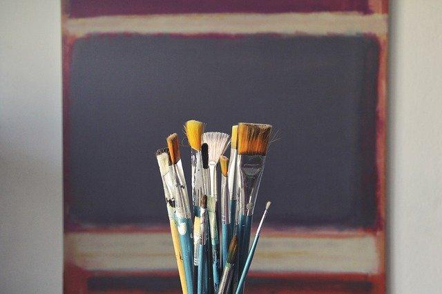 malarz jak zostać
