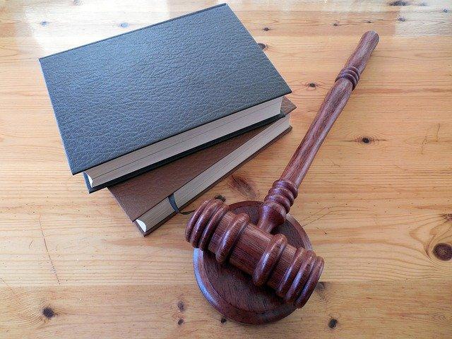 jak zostać sędzią