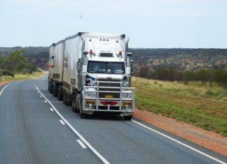 kierowca ciężarówki jak zostać