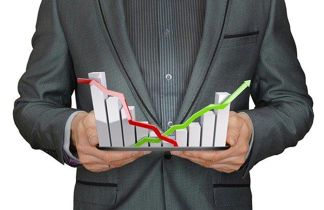 analityk danych zarobki