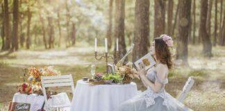 wedding planner własny biznes
