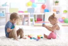 Rola zabawek edukacyjnych